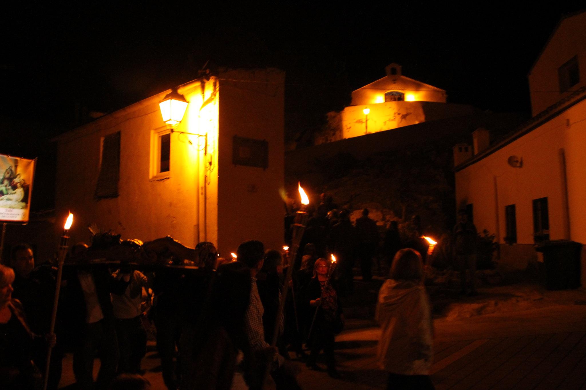 (2014-04-01) -  V Vía Crucis nocturno - Javier Romero Ripoll (149)