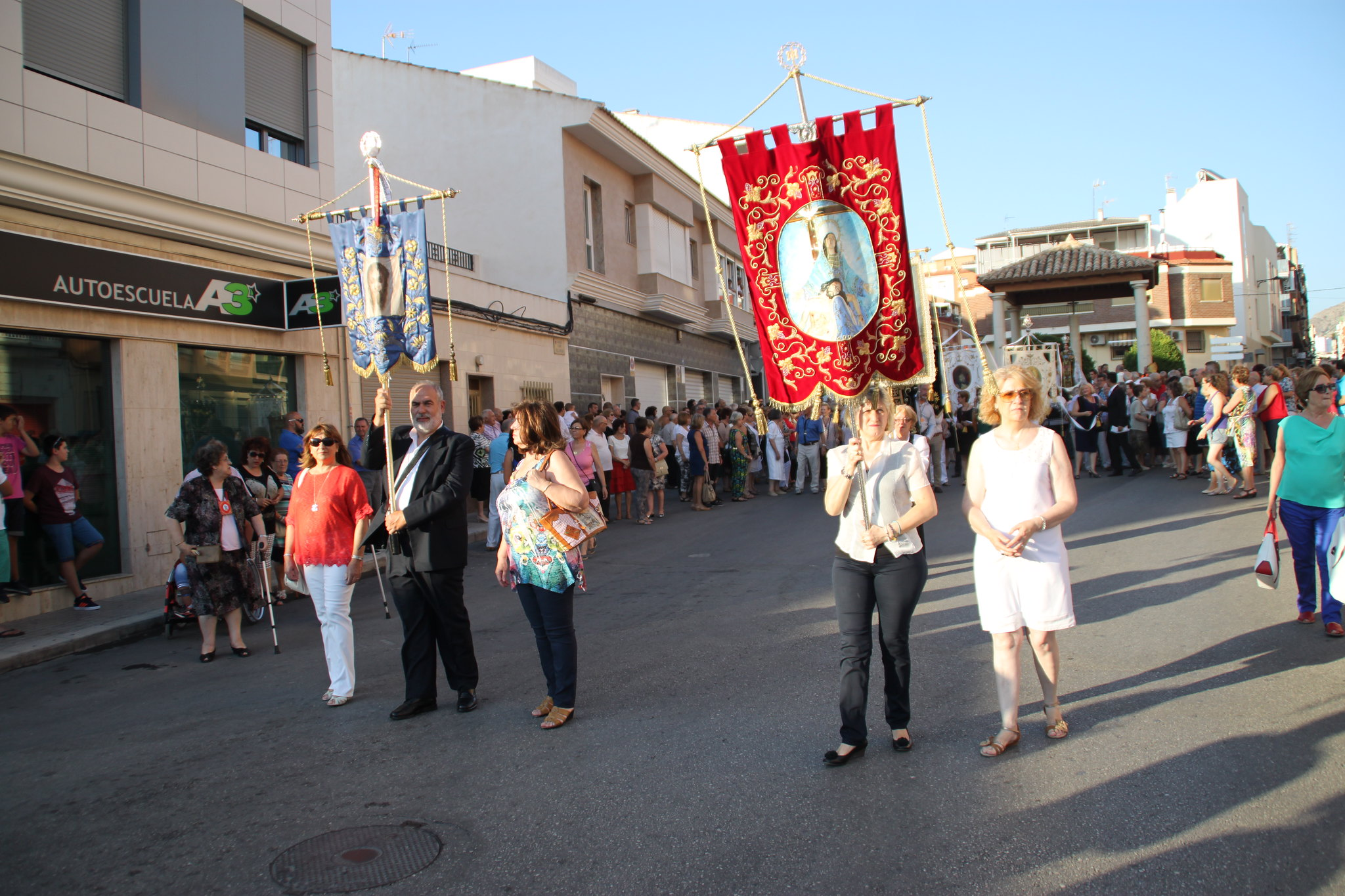 (2015-07-12) - Virgen del Carmen, parroquia La Santa Cruz - Javier Romero Ripoll (137)