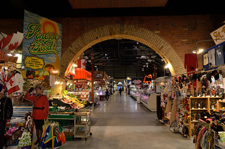 St. Lawrence Market | by Open Grid Scheduler / Grid Engine