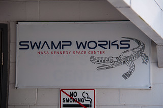 Swamp works!   by Andrew Connell