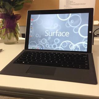 Surface Pro | by apartmentshowcase