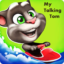 Talking Tom Cat Latest Version APK Easy Free Download For