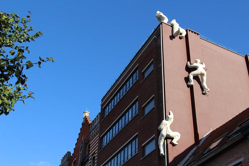 Antwerpen - The Antwerp Whisperer