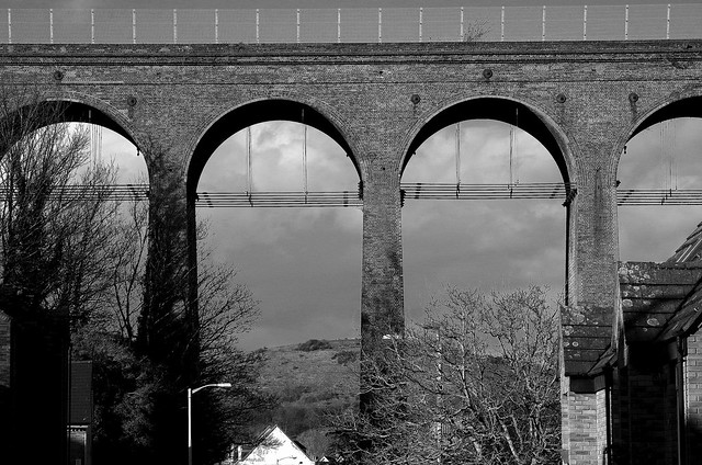 Viaduct.