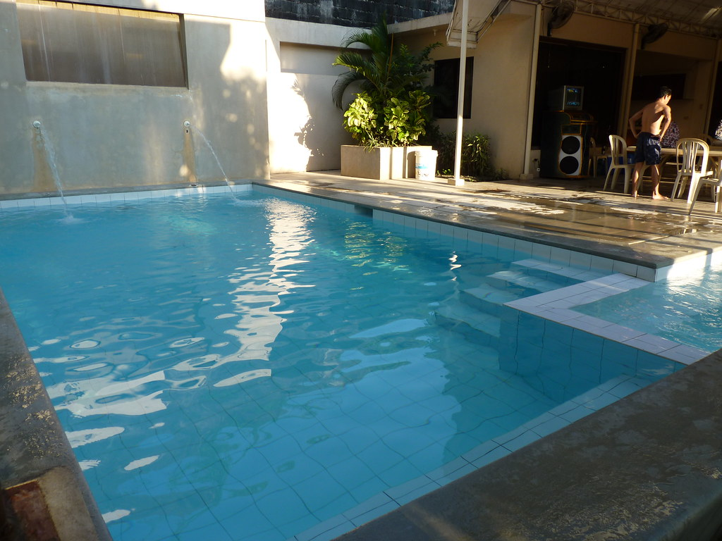 Mendoza Family At Cattleya Resort Antipolo Rizal Provinc
