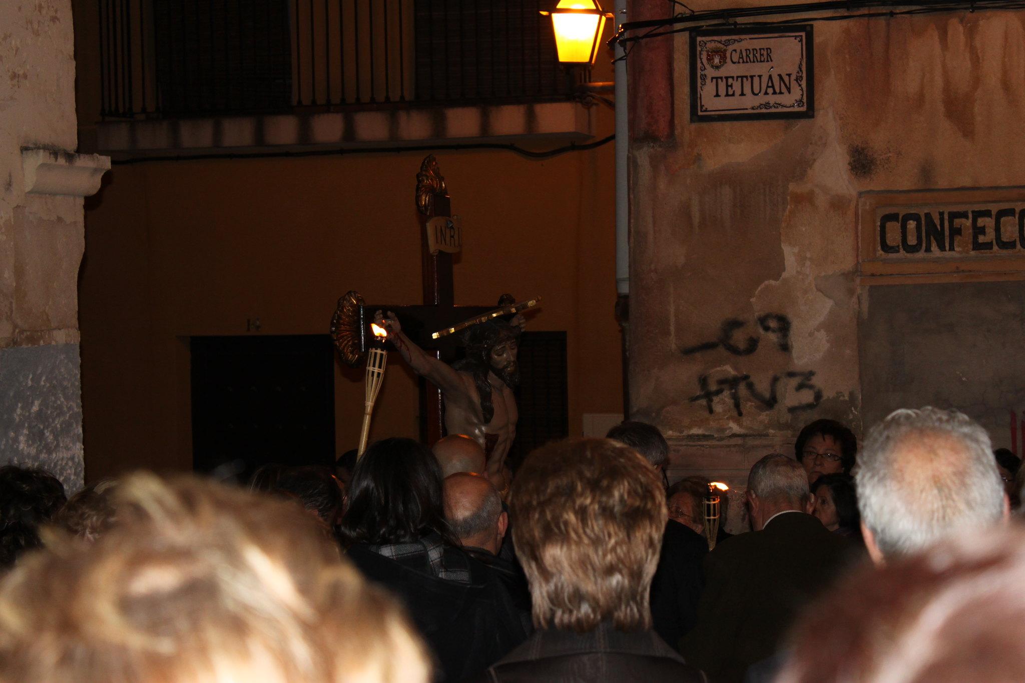 (2012-03-30) - III Vía Crucis nocturno - Javier Romero Ripoll  (53)