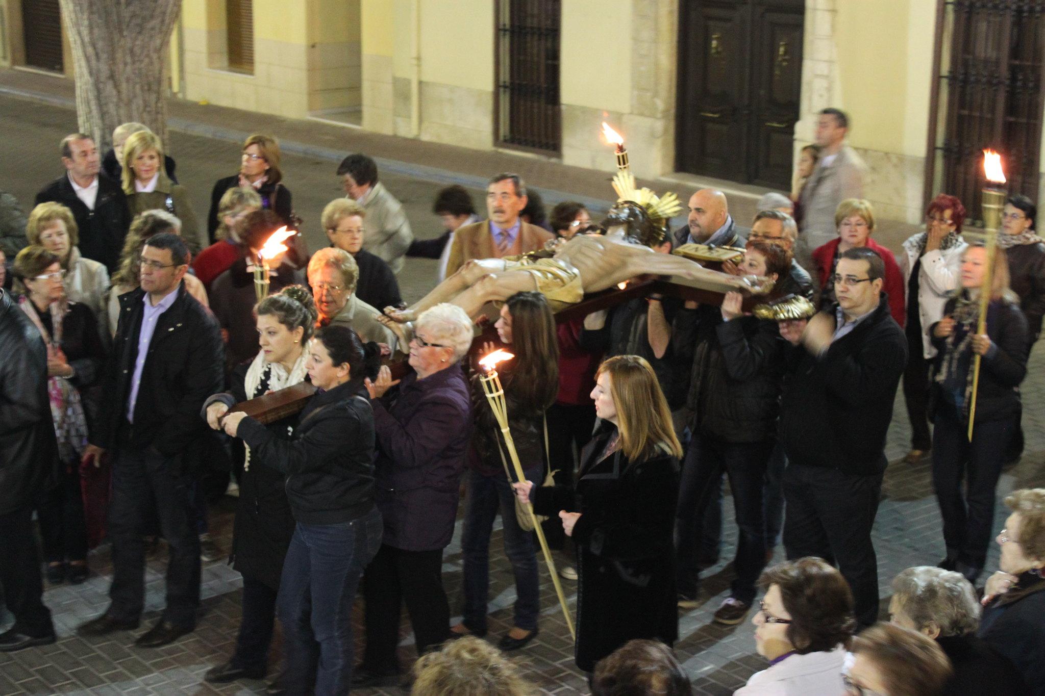 (2012-03-30) - III Vía Crucis nocturno - Javier Romero Ripoll  (30)
