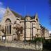 Oxford (Grandpont) (St Matthew)