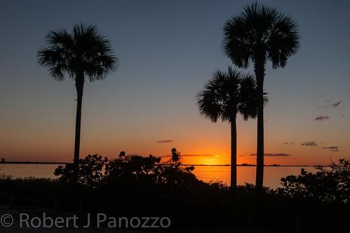sunrise landscape florida sanibel sanibelisland