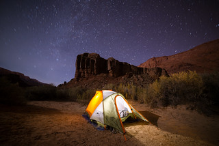 Southwest Camping | by musubk