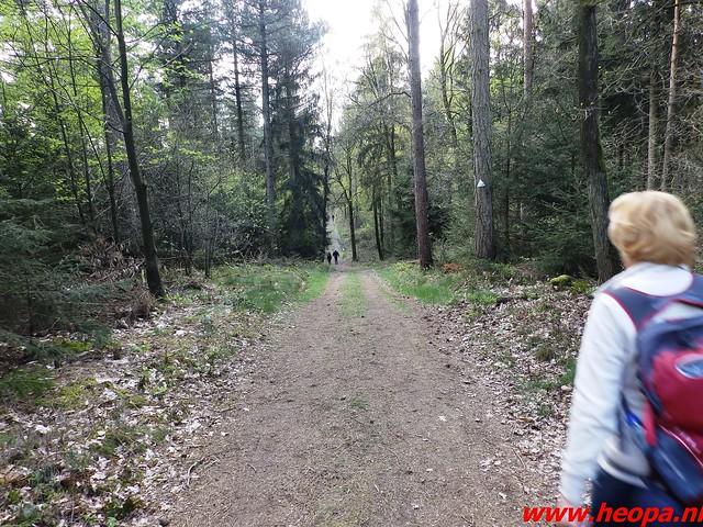 2016-04-30   Lentetocht  (klim) wandeling 40 Km  (86)