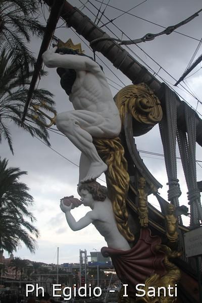 I SANTI Era Glaciale VII Genova (10)