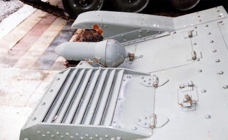 ルノー UE Tankette6