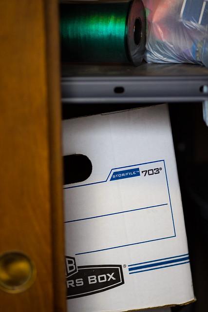(030/366) Storage