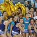2015 Mission Foods Netball Nations Cup