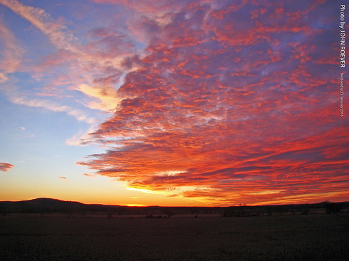 sunset color colour clouds landscape evening colorful january kansas colourful flinthills 2016 maplehill wabaunseecounty january2016