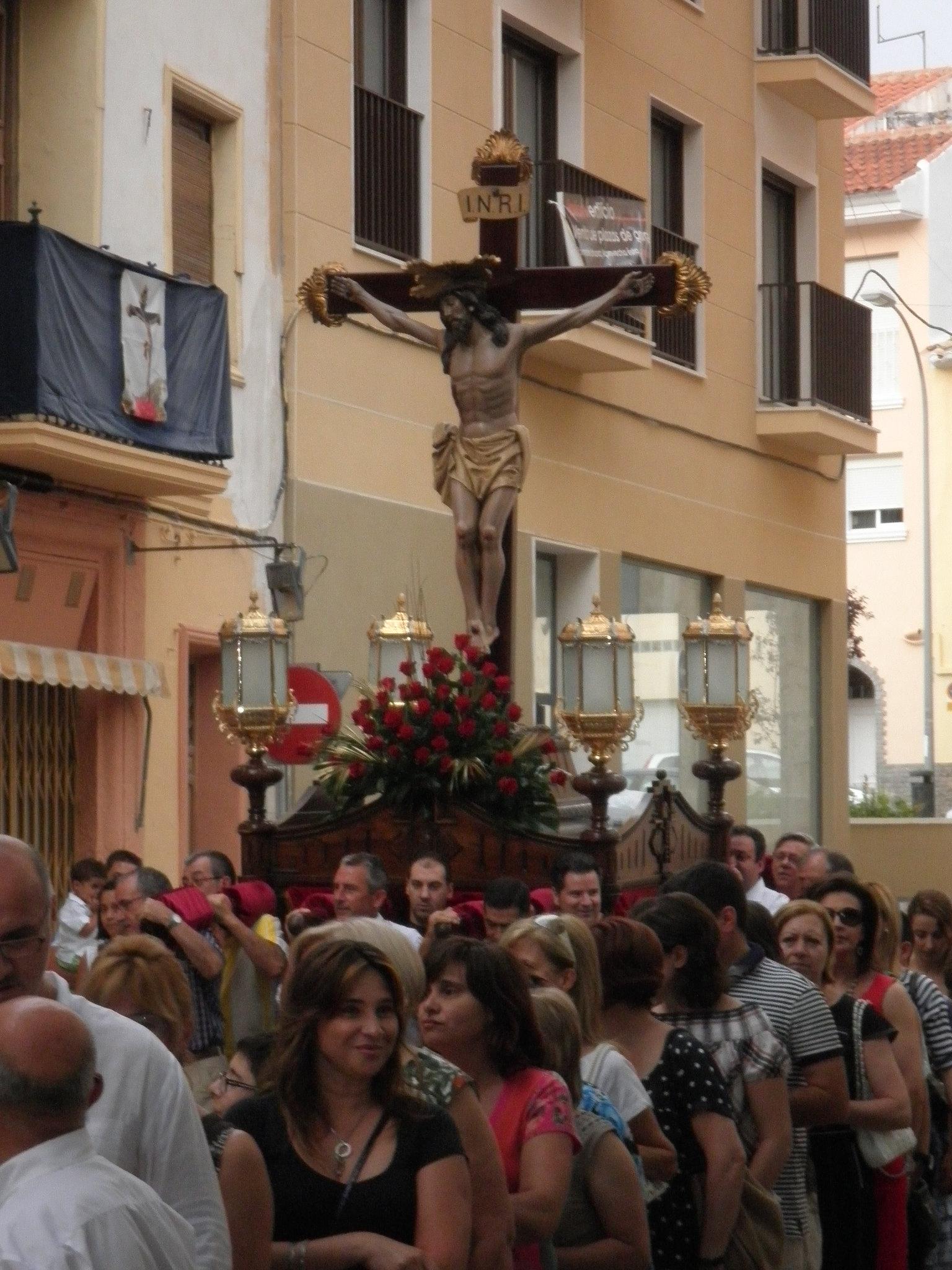(2011-07-03) - Procesión subida - María Romero Alacil  (02)