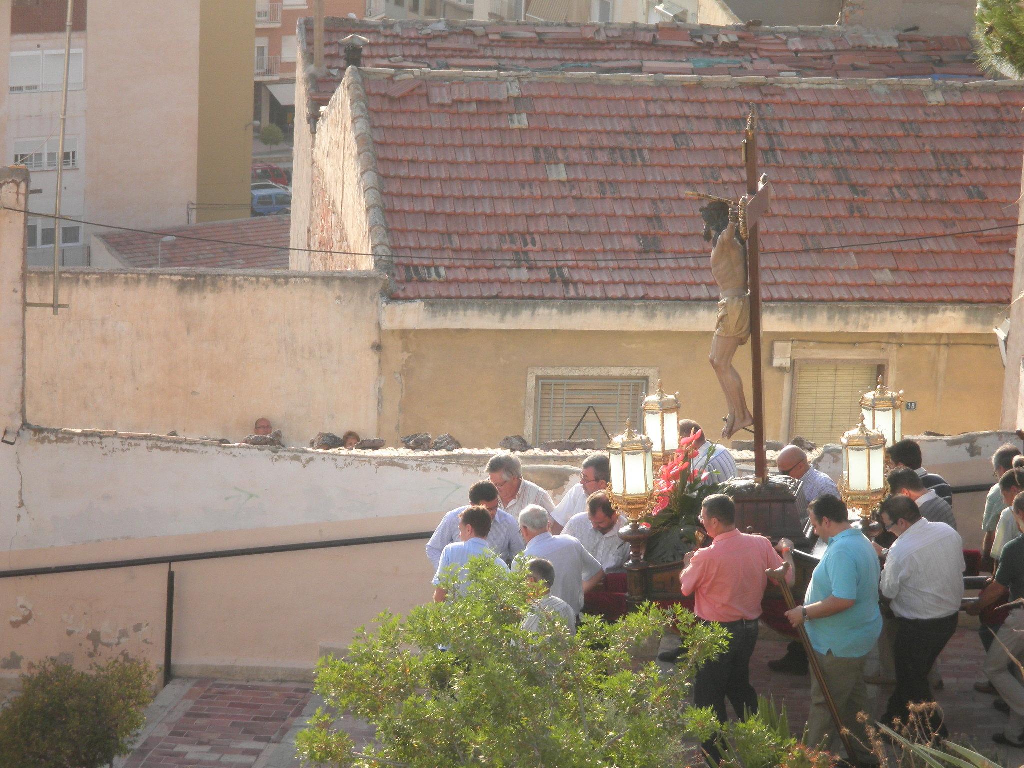 (2011-06-24) - Vía Crucis bajada - Javier Romero Ripoll  (38)