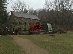 longfellow wayside inn grist mill