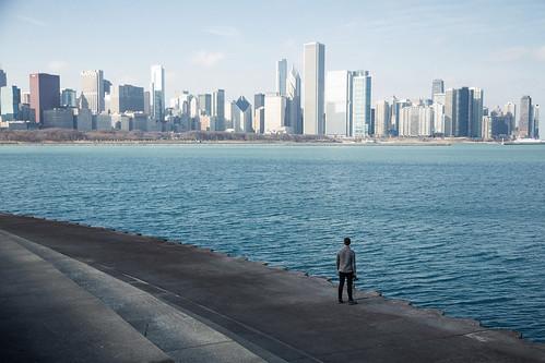 Chicago, Illinois #18 | by H.Treider