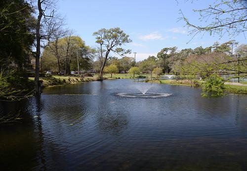 park sc landscape outdoors nikon southcarolina northmyrtlebeach d800e richstrobel