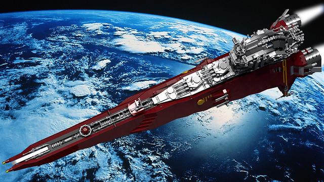 Star Battleship
