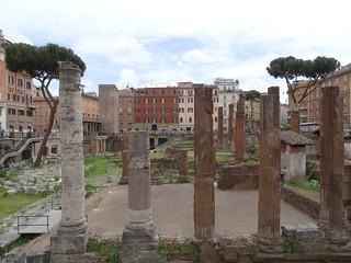 20160424 044 Roma - Corso Vittorio Emanuele II - Largo di Torre Argentina