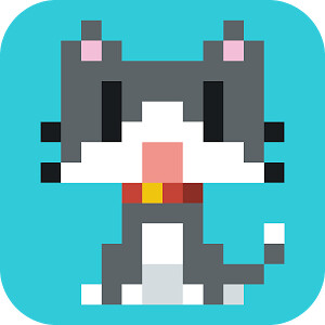 8bit Painter - Pixel art maker - Android & iOS apps - Free… | Flickr