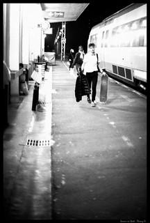 serveur en skate | by thierry h37400
