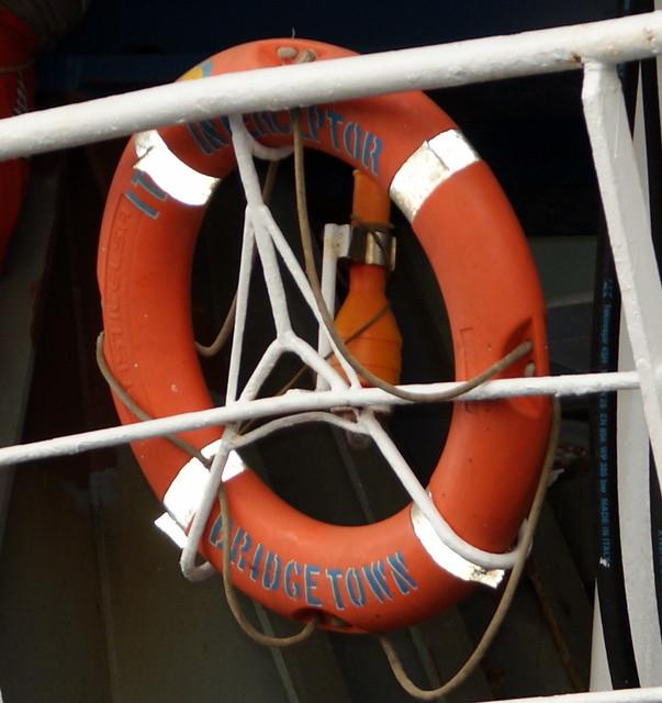 Brest Port 14