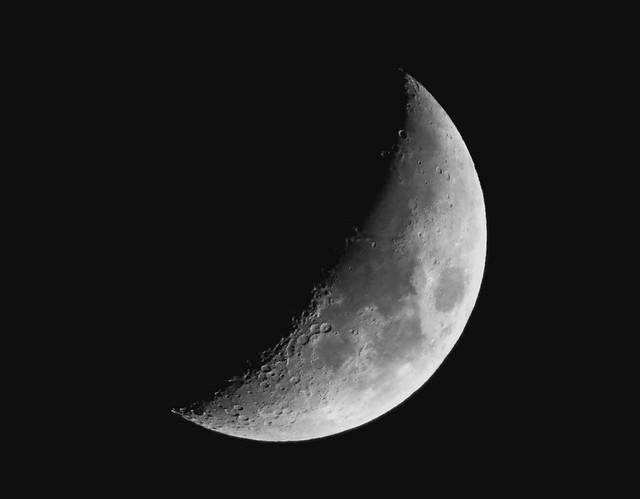 Moon 15/01/2016