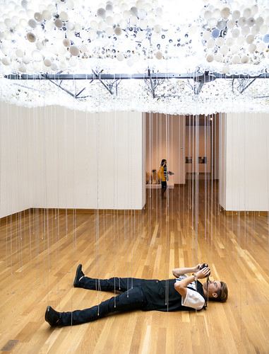 Interactive Art: Good Idea or a Nesting Ground for Photographers?