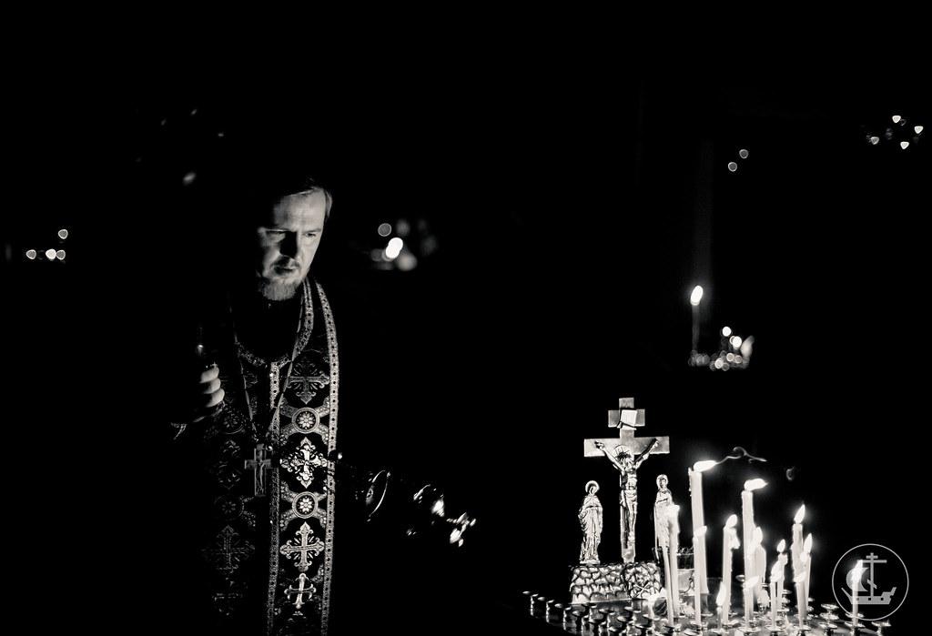 15 марта 2016, Вторник Первой седмицы Великого поста. Вечер / 15 March 2016, Tuesday of the 1st Week of Great Lent. Evening