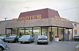 Woodies Grocery