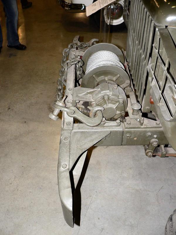 Dodge WC-57 7