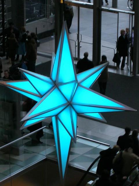 Blue Star - Memories of 2006