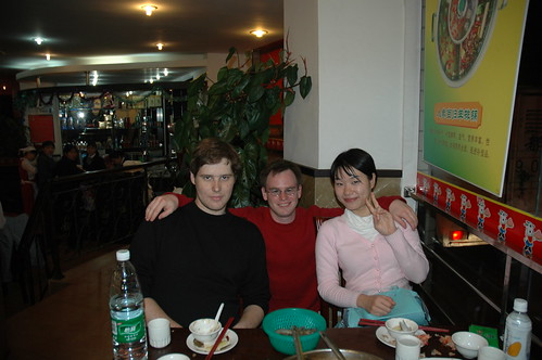 My friends in Shenzhen :) | by Brian's Eye