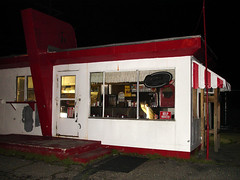 Stone's Diner, Hopewell, VA | by brianbutko