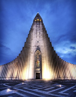 The Wrath of the Norse Gods   by Trey Ratcliff