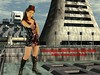 "Maylee in ""future city"""