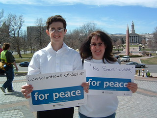 James and Donna | by Friends for Peace