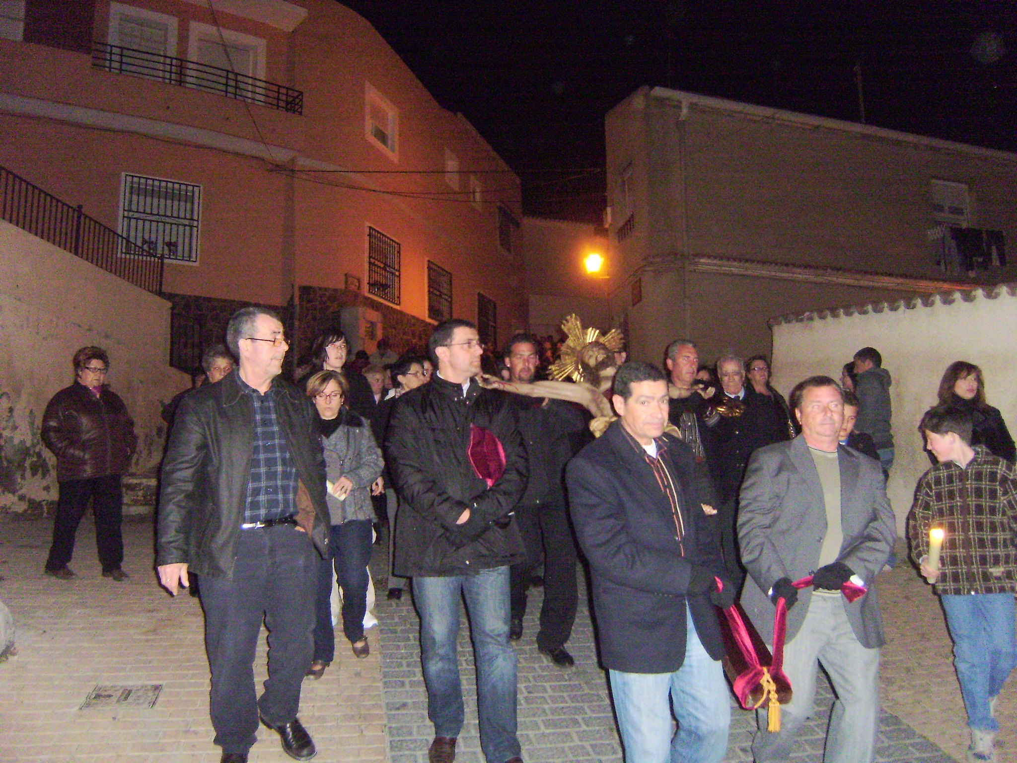 (2010-03-26) - I Vía Crucis nocturno - Javier Romero Ripoll - (05)