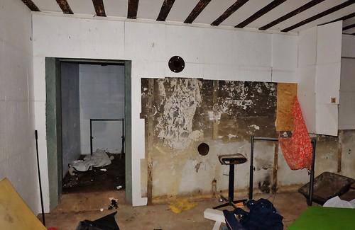 Bunker résidentiel La Rochelle