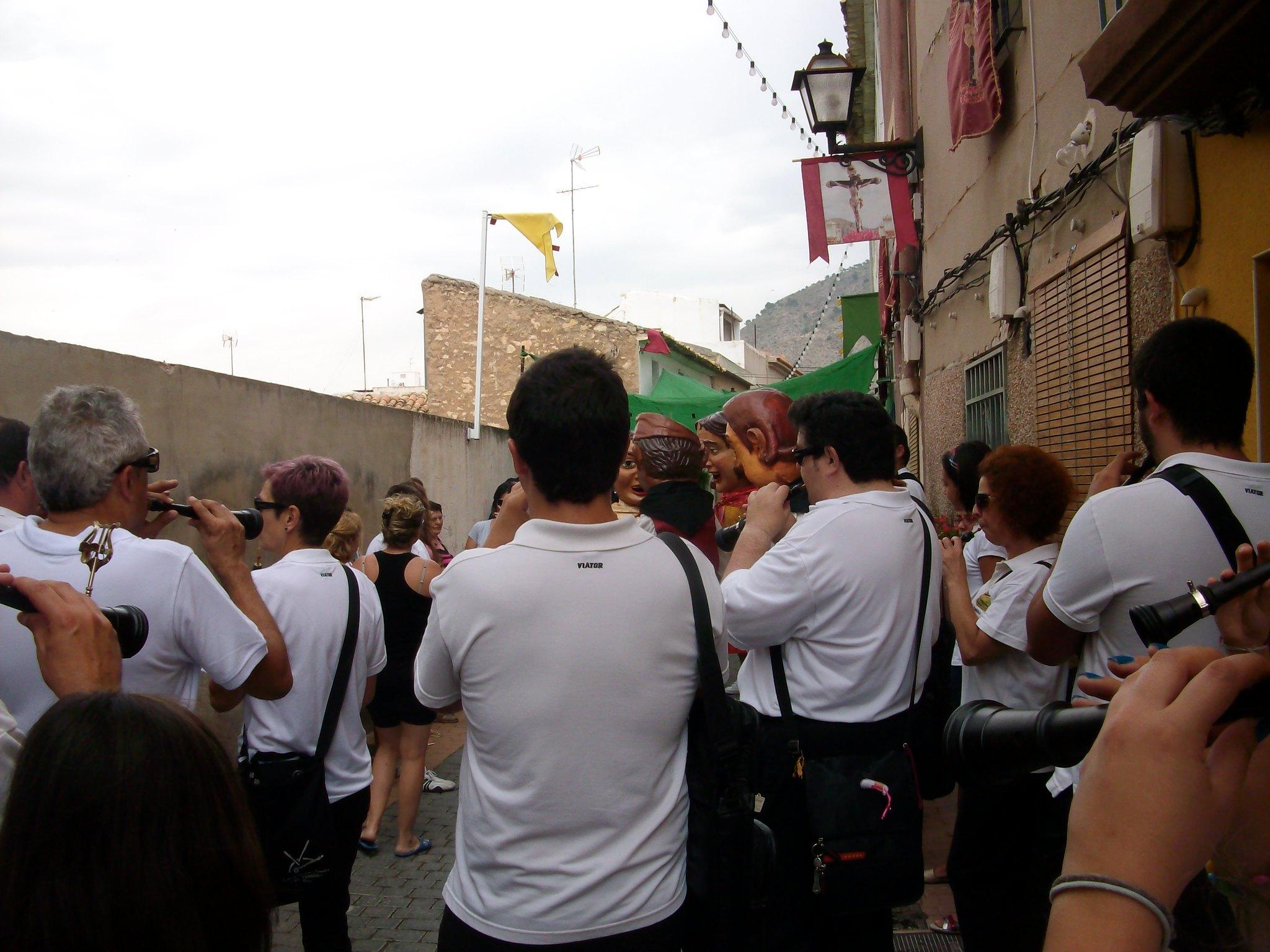 (2011-07-03) - Pasacalle Gent de Nanos -  José Vicente Romero Ripoll (38)