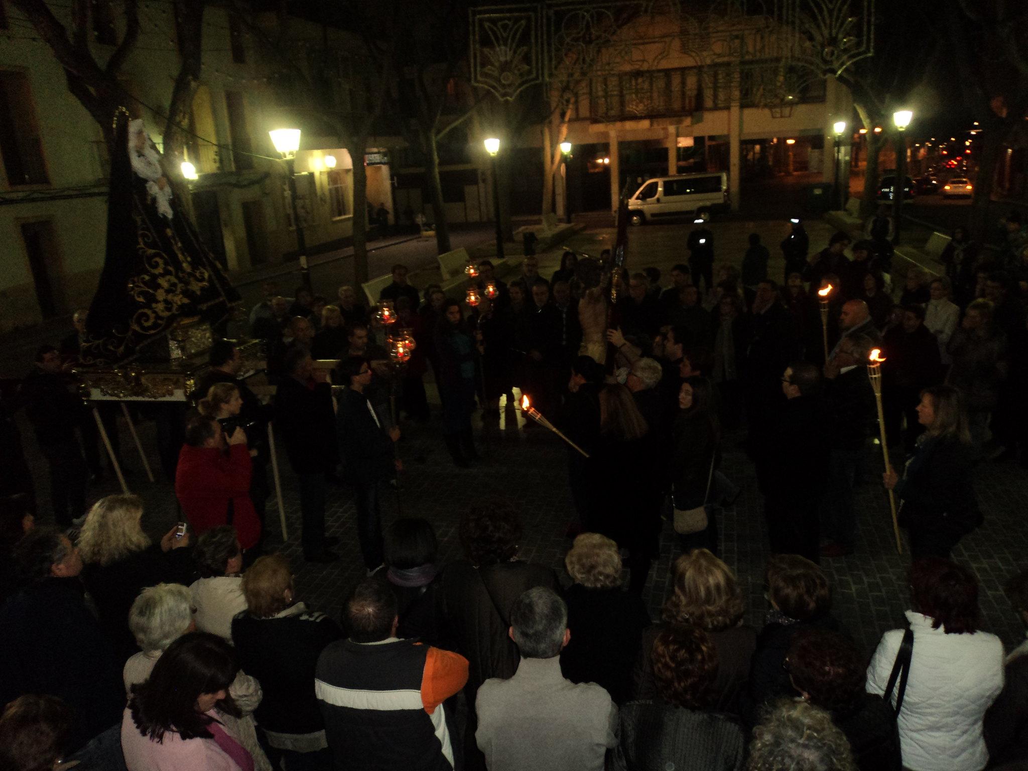 (2012-03-30) - III Vía Crucis nocturno - Jorge Vázquez  (44)