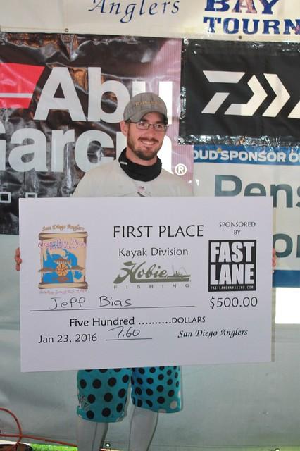 kayak winner 2016 jeff Bias-qpr