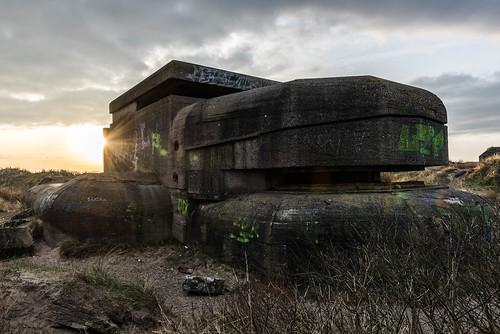 Bunker M178 IJmuiden 2