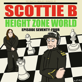 Height Zone World 74 | by Mike Riley