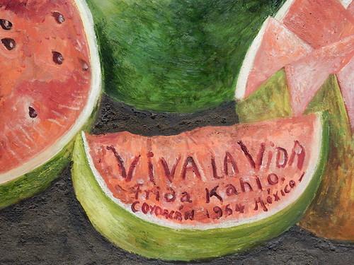 Ciudad Mexico - Frida Kahlo museum - 1