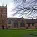 Worcestershire Churches 2016